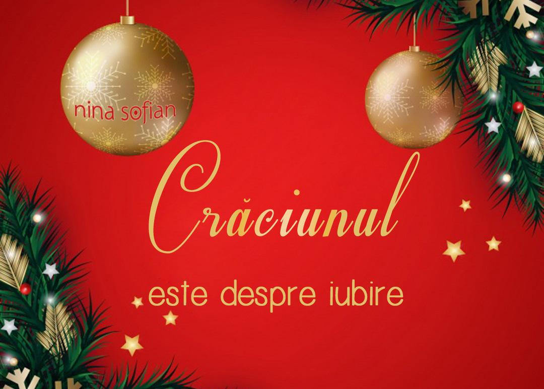 Crăciunul este despre iubire